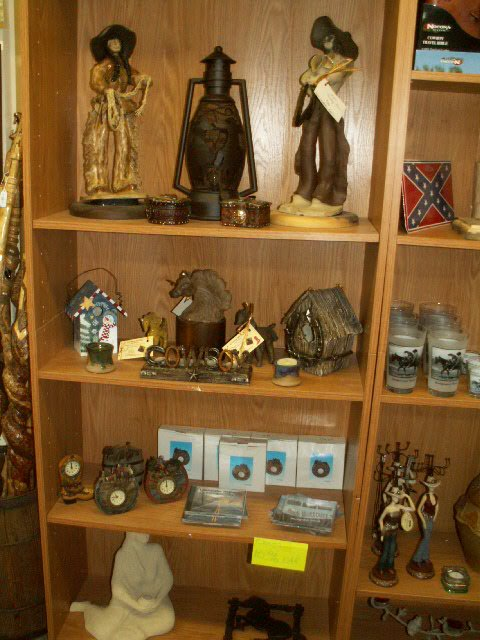 Big South Fork Tack Shop